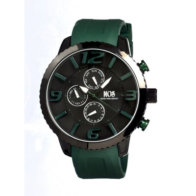 Milan Men's Watch