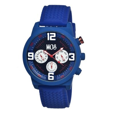 Paris Men's Watch