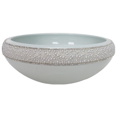 Audrey Vessel Bathroom Sink - PSC13 W