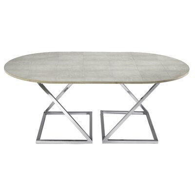 Reual James South Beach Coffee Table