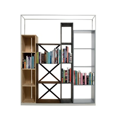 Casamania Industry Bookshelf