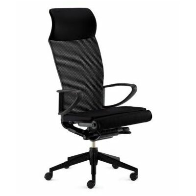 Pneumatic Height Adjustment Chair AllModern