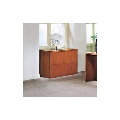 High Point Furniture Forte Lateral File