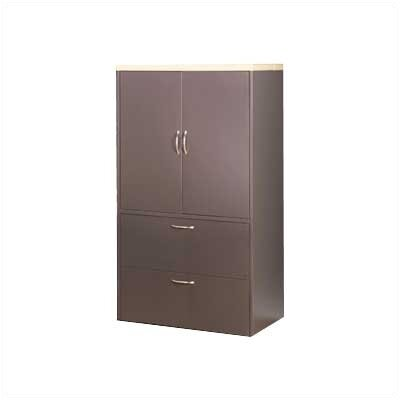 High Point Furniture Atlas Storage Cabinet