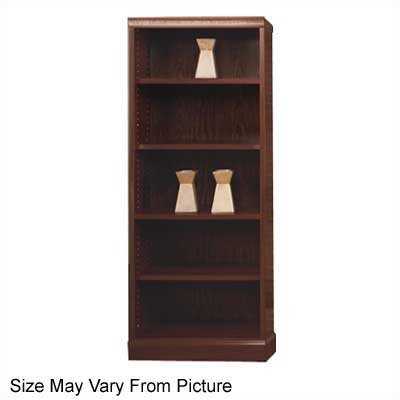 "High Point Furniture Bedford 77"" H Traditional Bookcase"