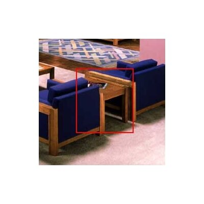 High Point Furniture 7200 Series End Table