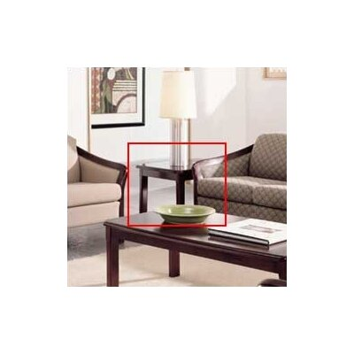 High Point Furniture 9100 Series End Table