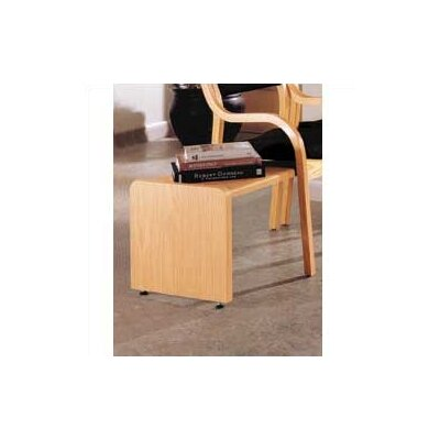 High Point Furniture Corbel Ganging End Table