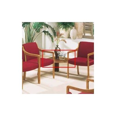 High Point Furniture 9118 Ganging Corner Table