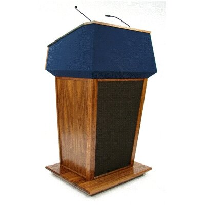 Executive Wood Products Presidential Evolution Podium