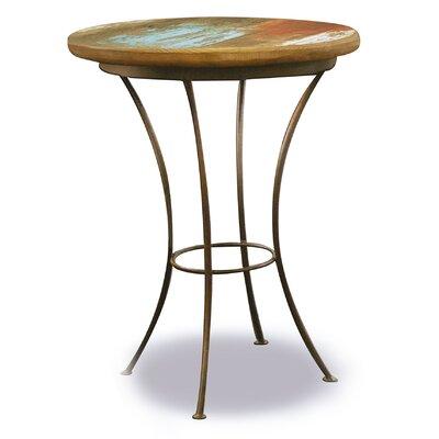 CasaMia Laredo End Table