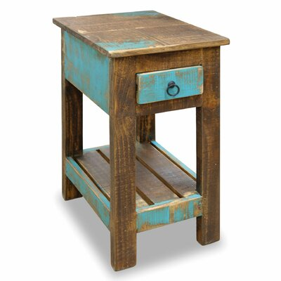 CasaMia Stanley End Table