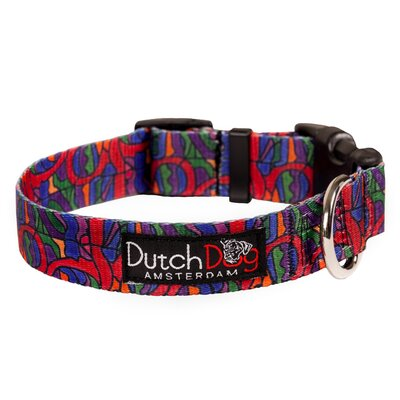 Dutch Dog Van Heemskerck Inspiration Fashion Dog Collar