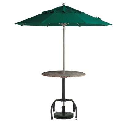 7.5' Windmaster Market Umbrella