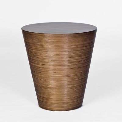 Urbia IE Series Cone End Table