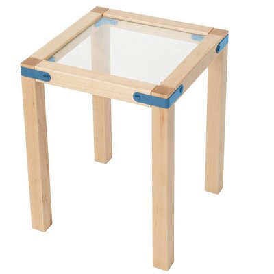 Leigh End Table