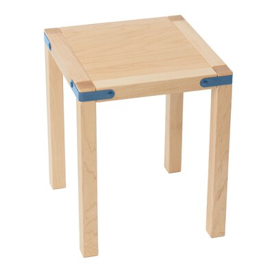 Frame + Panel Leigh Stool