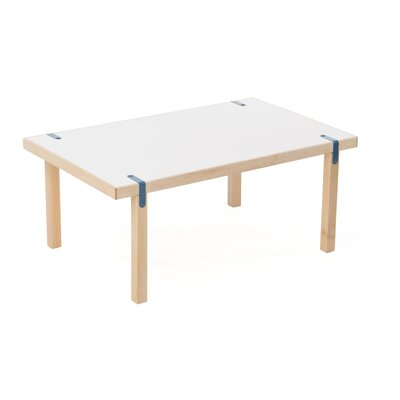 Frame + Panel Helen Coffee Table