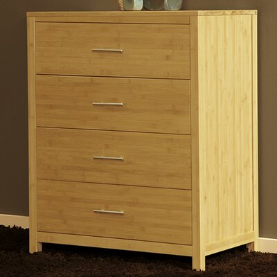Niko 4 Drawer Chest