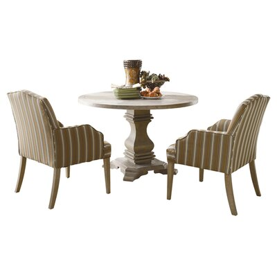 Woodbridge Home Designs Euro Casual 5 Piece Dining Set