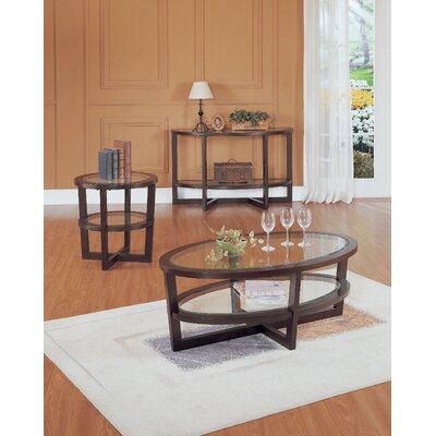 Woodbridge Home Designs Vista Coffee Table Reviews Wayfair