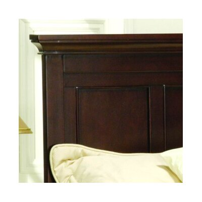 Woodbridge Home Designs 1349 Series Queen Panel Bedroom Collection