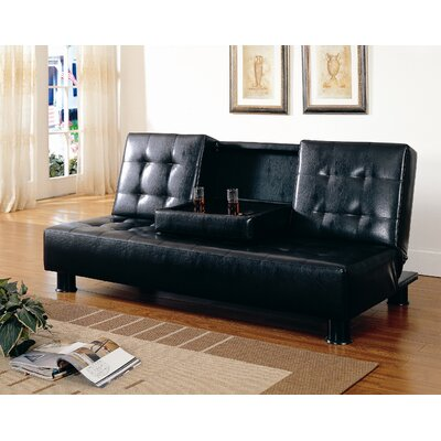 Woodbridge Home Designs 4792 Series Convertible Sofa