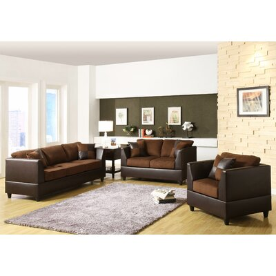 Woodbridge Home Designs Sundance Loveseat