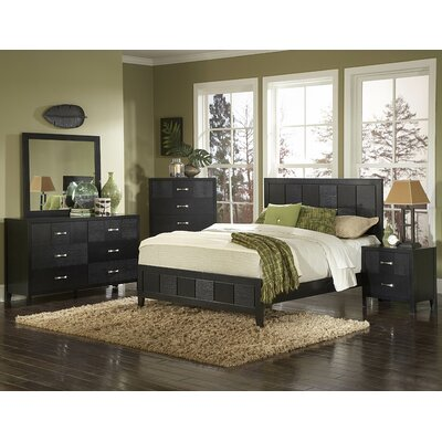 Woodbridge Home Designs 1477 Series 6 Drawer Dresser