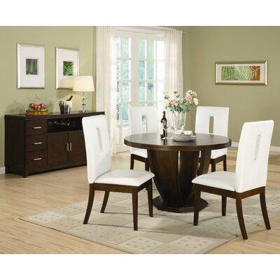 Woodbridge Home Designs Elmhurst Dining Table