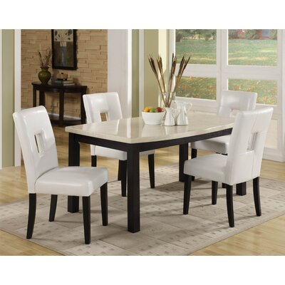 Woodbridge Home Designs Archstone Dining Table
