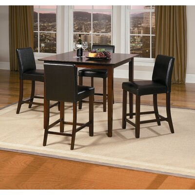 Woodbridge Home Designs Weitzmenn Pub Table
