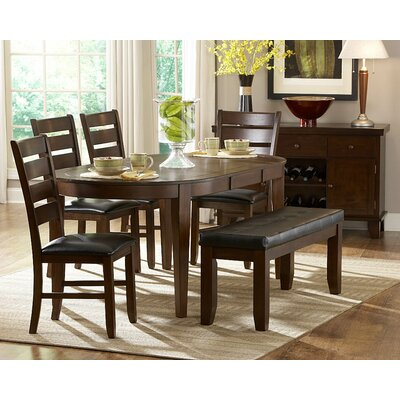 Woodbridge Home Designs Ameillia Dining Table