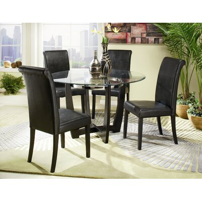 Woodbridge Home Designs Sierra Dining Table