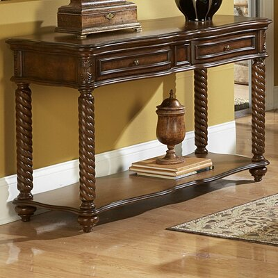 5554 Series Console Table