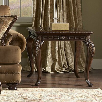 Woodbridge Home Designs 5557 Series End Table