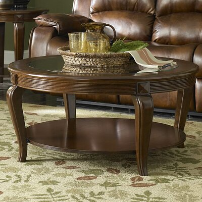 Woodbridge Home Designs 5558 Series Coffee Table Set