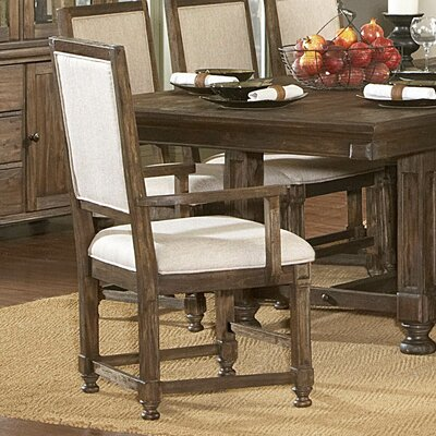 Woodbridge Home Designs 893 Series Arm Chair