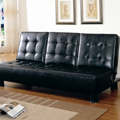 Woodbridge Home Designs  Series Convertible Sofa