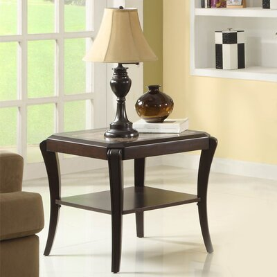 Q Pfifer End Table
