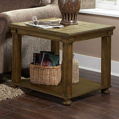 Ardenwood End Table