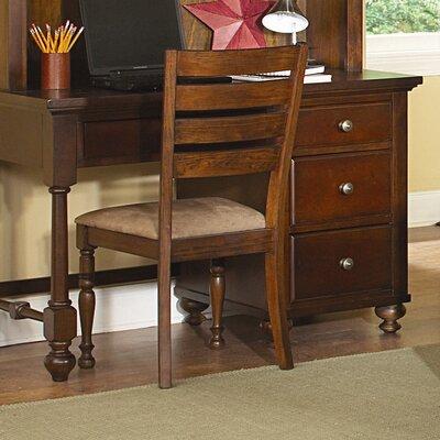 Woodbridge Home Designs Aris Writing Desk Chair Reviews Wayfair