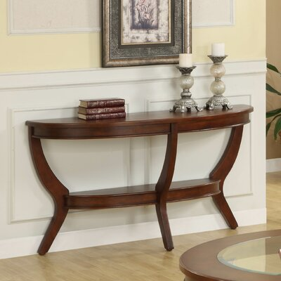 Woodbridge Home Designs Avalon Console Table | Wayfair
