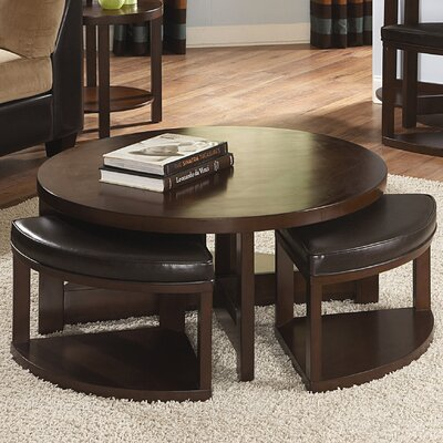Brussel II Coffee Table Set