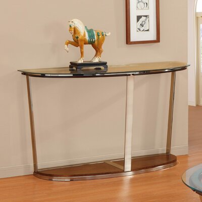 Woodbridge Home Designs Dunham Console Table