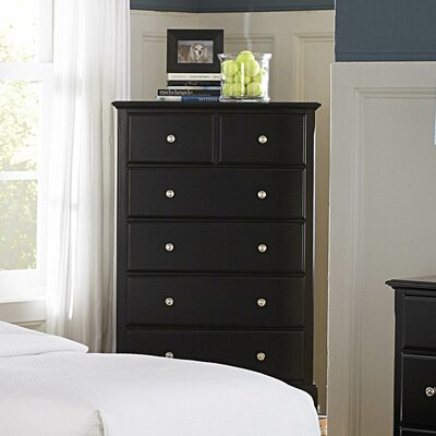 Woodbridge Home Designs Morelle 6 Drawer Chest