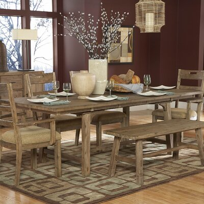 Woodbridge Home Designs Oxenbury 5 Piece Dining Set