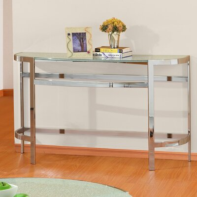 Sangster Console Table