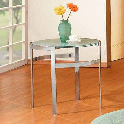 Woodbridge Home Designs Sangster End Table