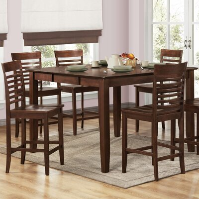 Woodbridge Home Designs Tyler Counter Height Dining Table